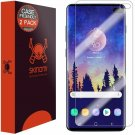 Samsung Galaxy S10 Plus Screen Protector (S10 6.4 Inch)(Case Compatible)(2Pack