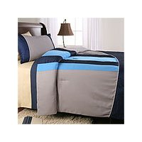 Jeep Adventure Comforter & Shams Set
