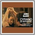 CYRANO — James McAvoy, 2019, UK, High-Quality DVD