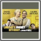 DAVID SUCHET in LONG DAY'S JOURNEY INTO NIGHT, 2012 UK PRODUCTION
