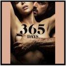 365 DAYS (aka 365 dni), 2020, High-Quality DVD, FREE SHIPPING