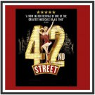 42ND STREET, 2019 UK PRODUCTION High Quality DVD