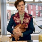 Harry Styles Gucci 24x18 Poster