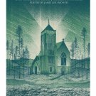 Mumford And Sons Tour 24x18 Poster
