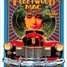 Fleetwood Mac Tour 24x18 Poster