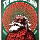 The Grateful Dead Tour 24x18 Poster