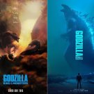 Godzilla 2 Set 2 24x18 Poster