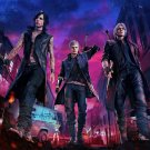 Devil My Cry 5 24x18 Poster