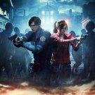 Resident Evil 2 24x18 Poster