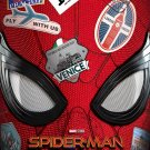 Spider Man Far For Home 24x18 Poster