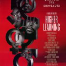 Higher Learning Original Movie 36x24 Poster Single Sided