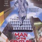 Man Of The Century Original Movie 36x24 Poster Single Sided 27 X40