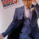 High School Musical 3 Version B Original Movie 36x24 Poster Single Sided