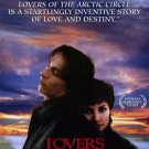 Lovers Of The Arctic Circle Original Movie 36x24 Poster Single Sided