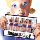 Sugar & Spice Regular Original Movie 36x24 Poster Single Sided 27 X40