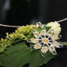 SALE!! - Baltic Amber Pendant (honey)