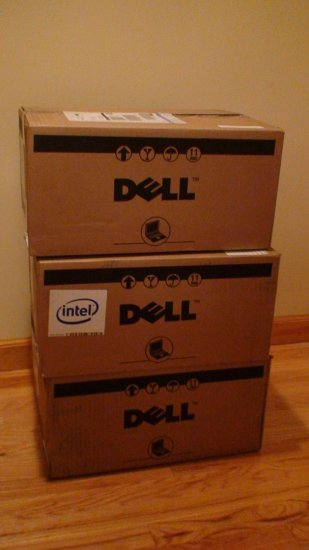 Dell XPS M1330 New Sealed