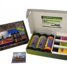 B'Cuzz Soil Micro Kit w/ Stimulants