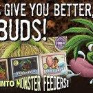 Advanced Nutrients Fabulous Fertilizer, 4 Pack