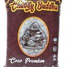 Chubby Buddha Growing Media - Premium Organic Coco Coir (Bag (1/qty))