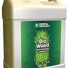GH General Hydroponics Gh5345 Organics Bioweed Fertilizer, 2.5 gallon