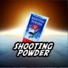 HG SHOOTING POWDER 5 SACHET