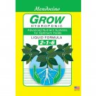 Mendocino Grow 2-1-6, 2.5 gal.