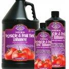 Microbe Life Hydroponics - Vegetable & Fruit Yield Enhancer 2.5 Gallon
