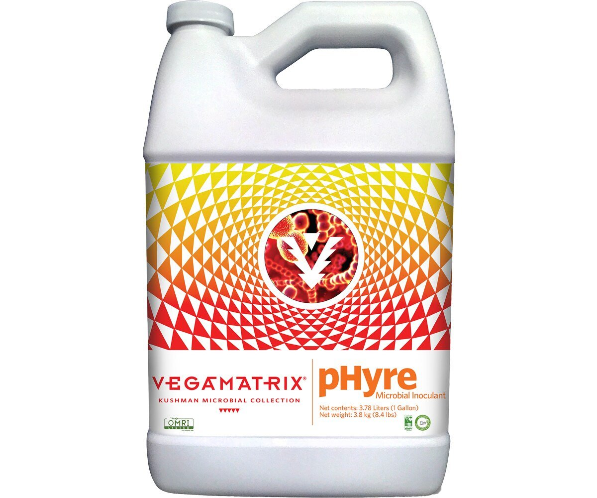 Vegamatrix pHyre Microbial 5 Gallon