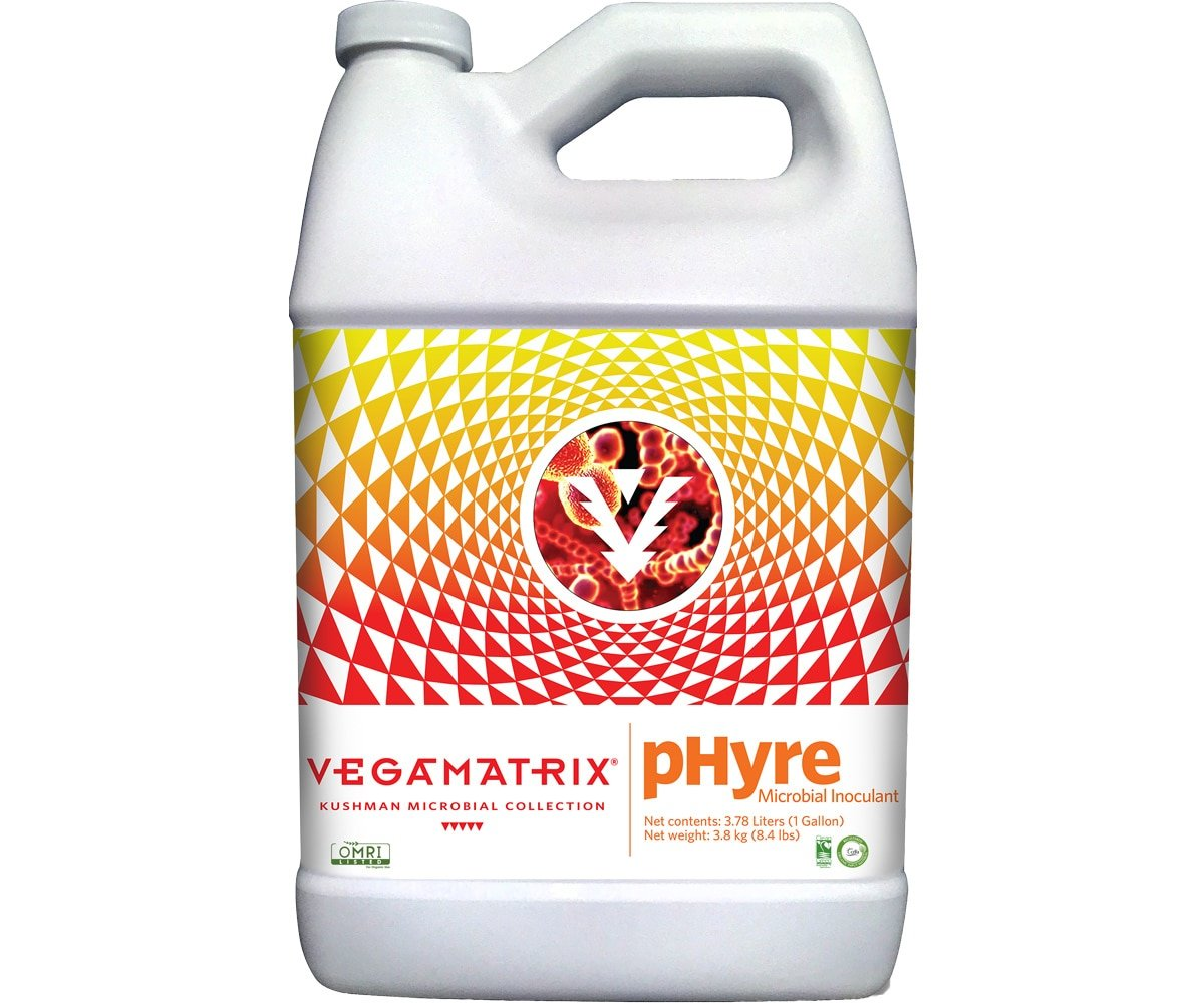 Vegamatrix pHyre Microbial Gallon
