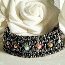 Fashion Jewelry handmade - Silver Pearl Bracelet