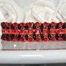 Jewelry - Crystal Bracelet - Fashion Handmade jewelry