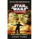 Star Wars Balance Point hardcover