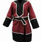 Halloween sale medieval Tunic Brown&black Movie Super Mane Fancy Dress
