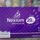 Nexium 20 Mg Esomeprazol 14 Tablets
