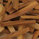 Natural Australia Sandalwood Chips Small Logs of Sticks 50g Aromatic Fragrance S