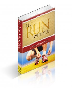 I'll Run With You - Book