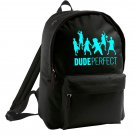 Dude Perfect 2 youtuber Inspired Sol's Rider Backpack