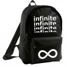 INFINITE LISTS Inspired Sol's Rider Backpack