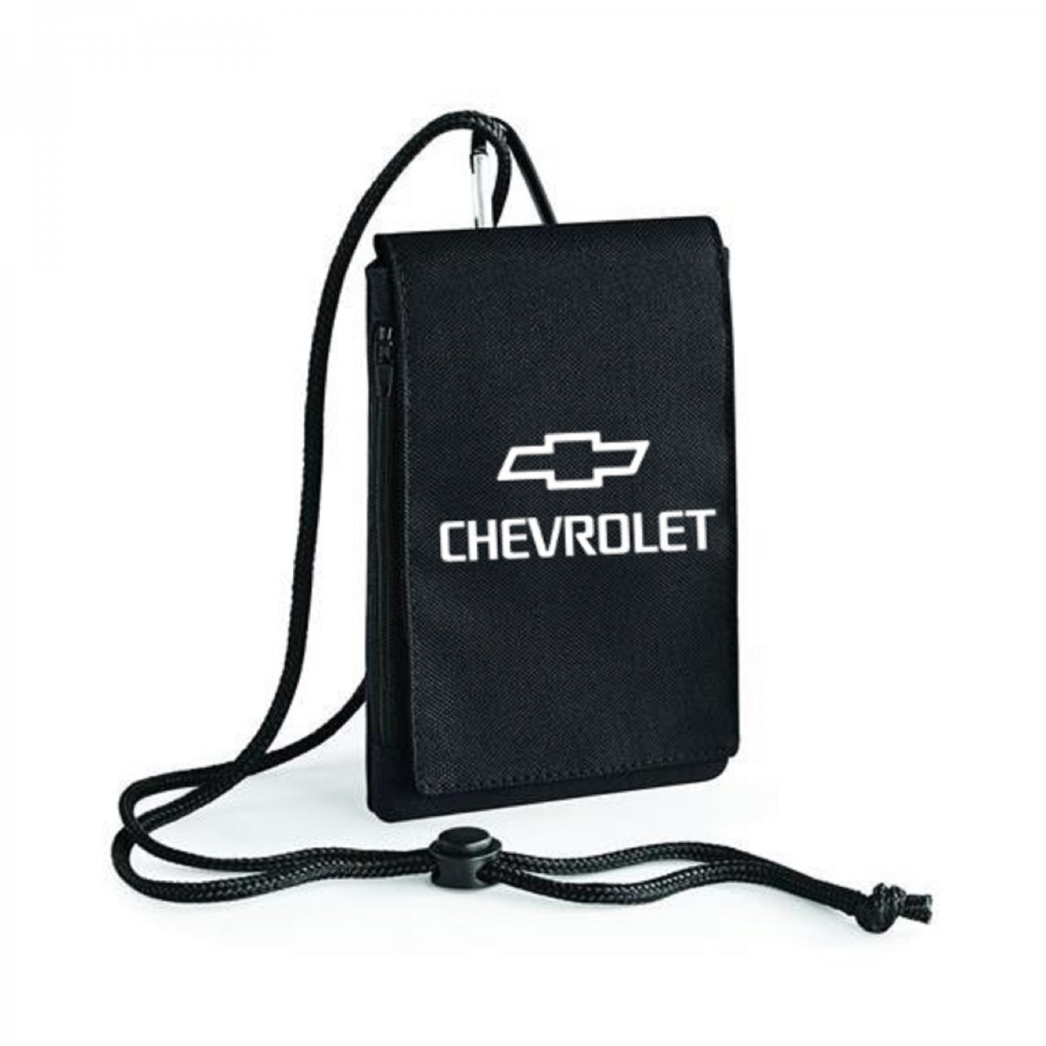 Chevrolet Logo Inspired Bagbase Phone Pouch