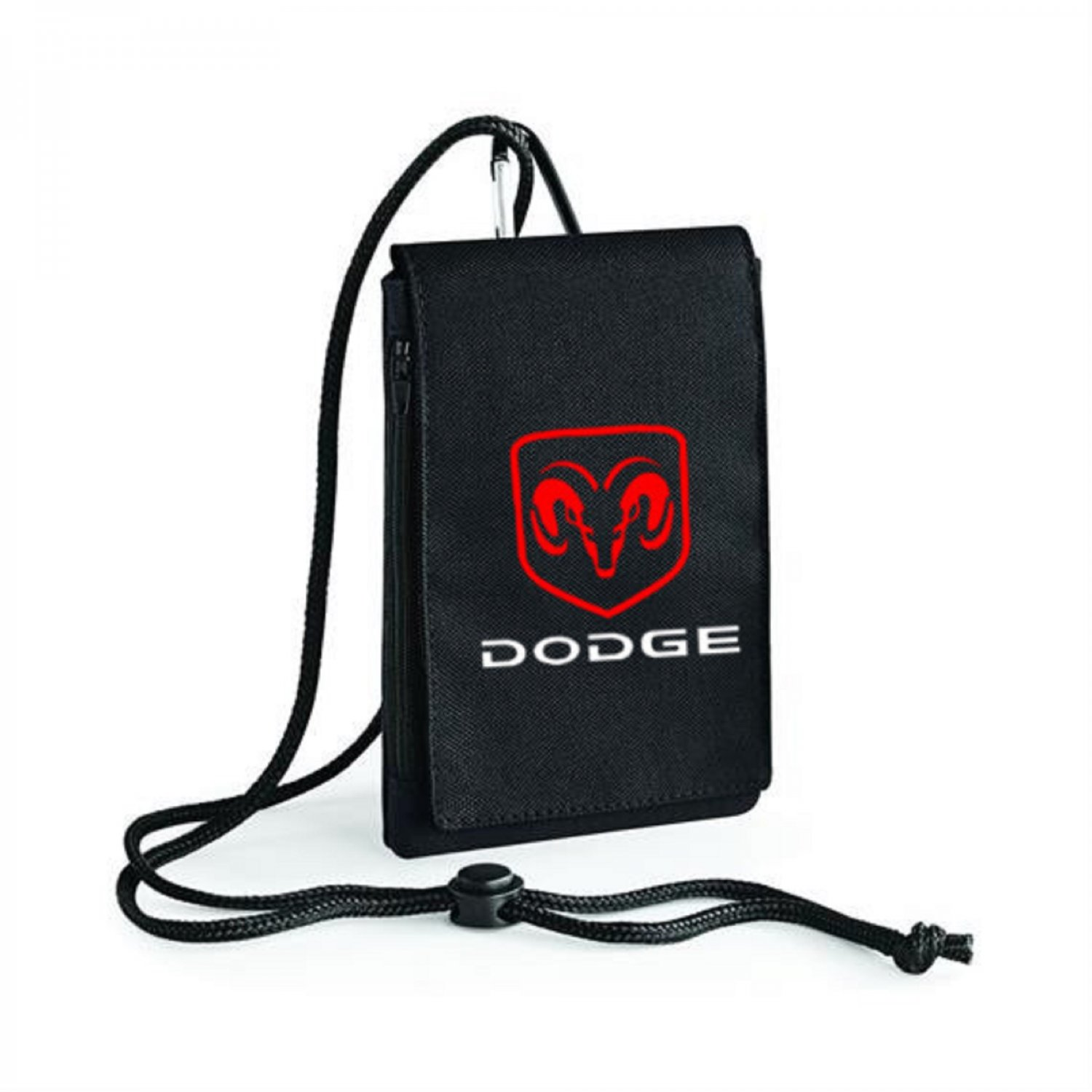 Dodge Ram Truck Inspired Bagbase Phone Pouch