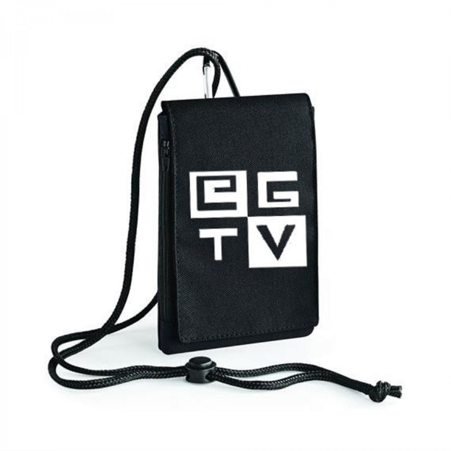 ethan gamer tv Inspired Bagbase Phone Pouch