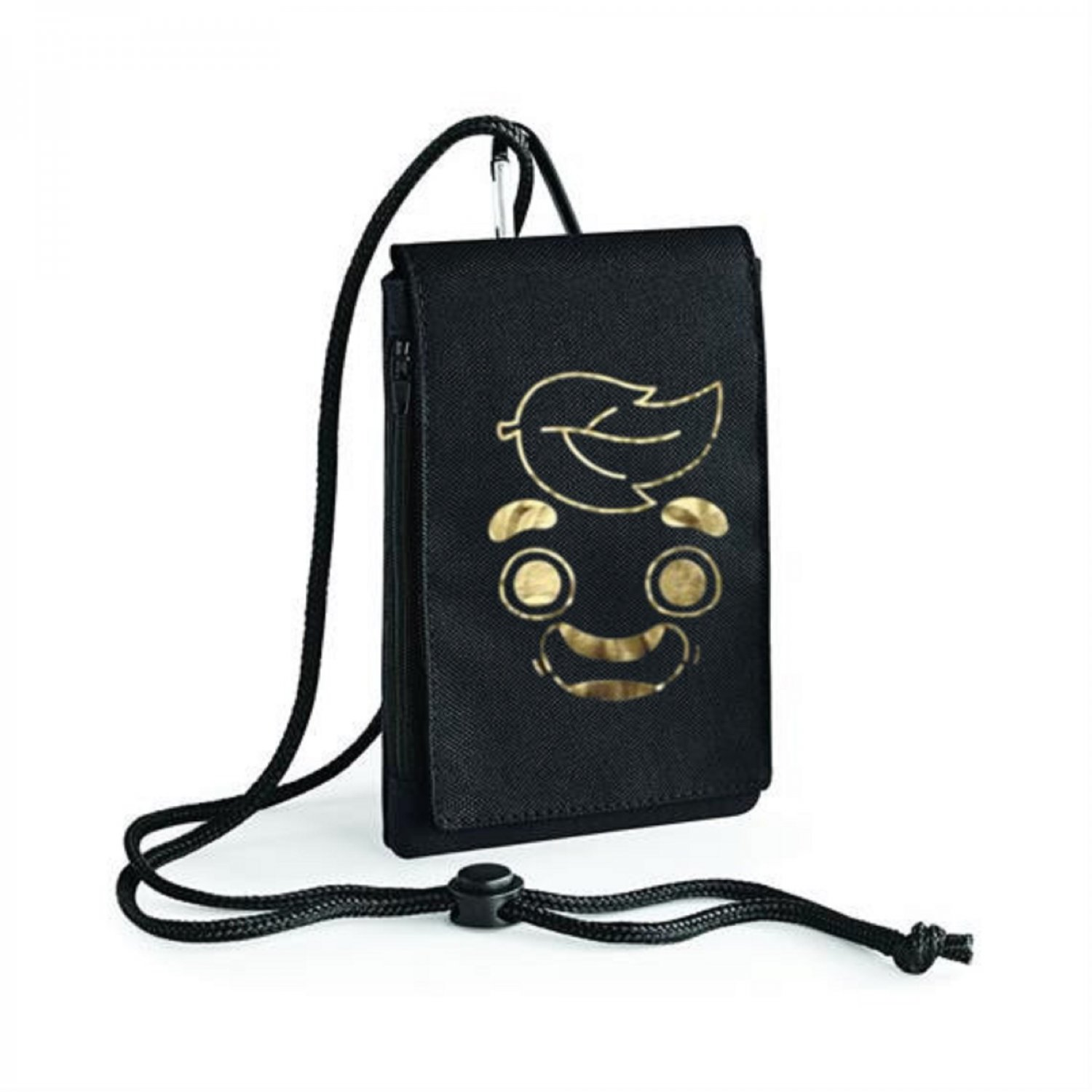 Guava Juice gold limited youtuber Inspired Bagbase Phone Pouch