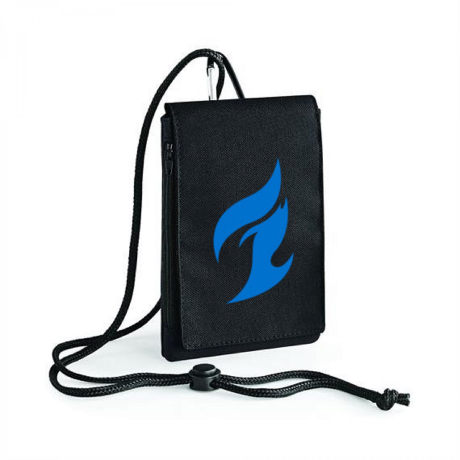 Overwatch dallas fuel Inspired Bagbase Phone Pouch
