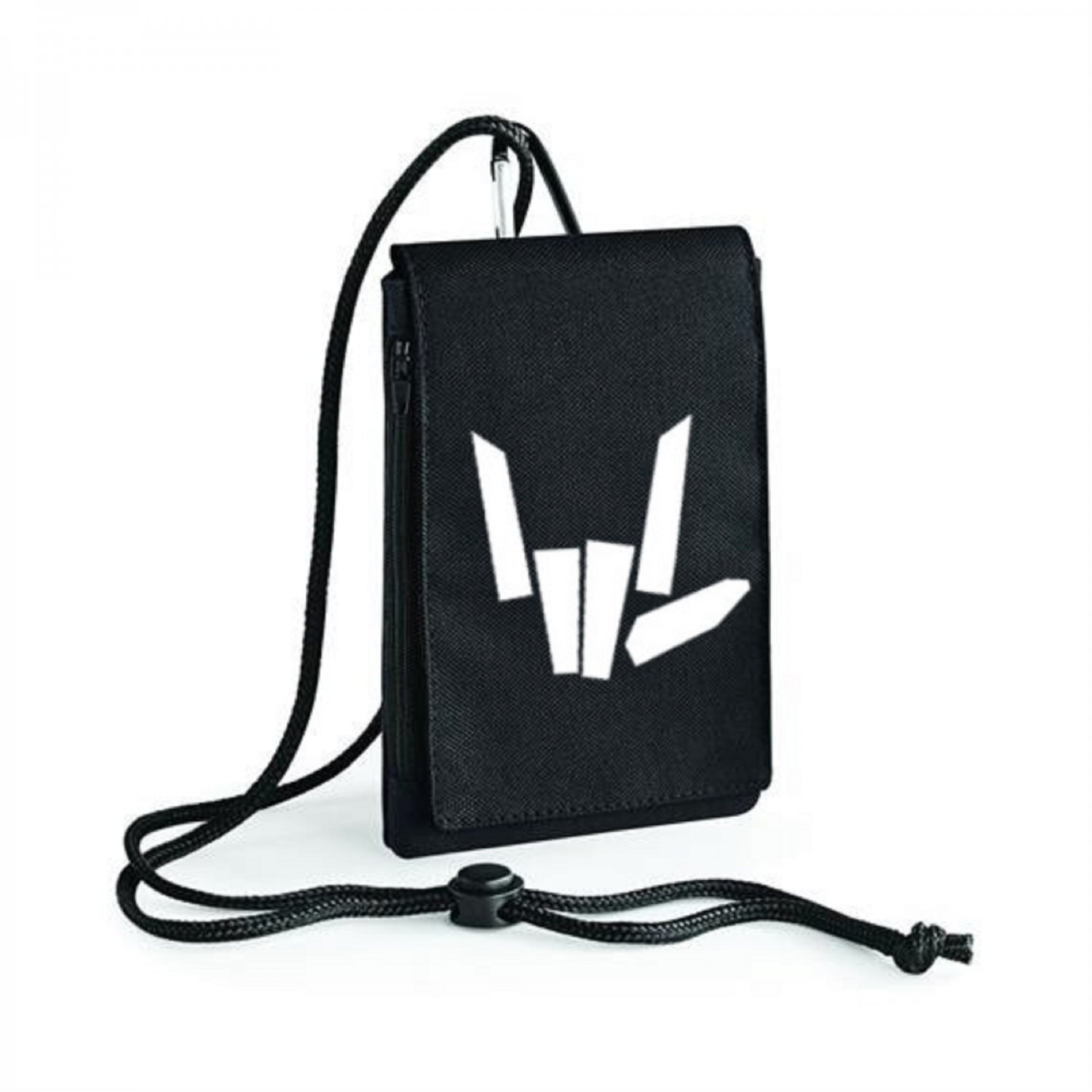 Share the Love Inspired Bagbase Phone Pouch