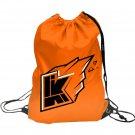 Kwebbelkop logo youtuber Inspired Drawstring Backpack