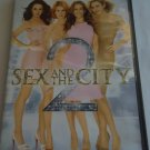 SEX AND THE CITY 2 (FREE DVD & FAST SHIPPING) SARAH JESSICA PARKER