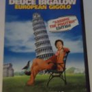 DEUCE BIGALOW EUROPEAN GIGOLO (FREE DVD & FAST SHIPPING) ROB SCHNEIDER