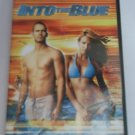 INTO THE BLUE (FREE DVD & FAST SHIPPING) PAUL WALKER