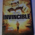 INVINCIBLE (FREE DVD & FAST SHIPPING) MARK WAHLBERG